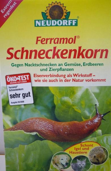 Schneckenkorn Ferramol