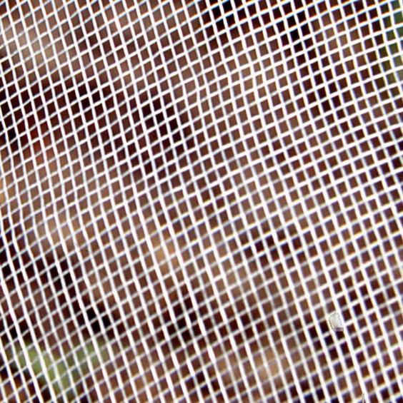 Insektenabwehrnetz (1,83m x 4m) - Maschenw. 1,35 x 1,35mm