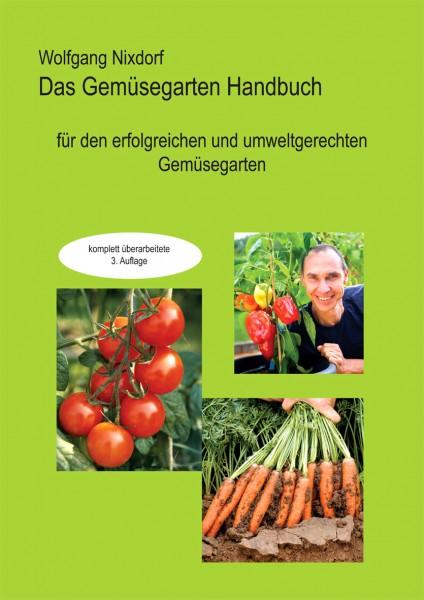 Das Gemüsegarten Handbuch